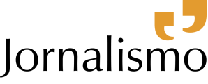 Logotipo do curso de Jornalismo